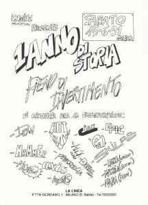1991-lalinea-1991-06-15 p1 i01