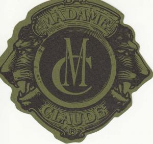 1993-madameclaude-12-12 p1 i01