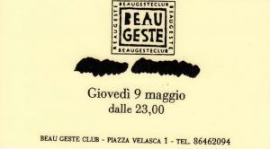 1996-beaugeste 1996-05-09 p1 i01