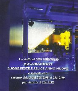 1999-caffèatlantique brouchure1999 p4 i01