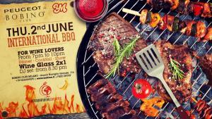 2 giugno BBQ