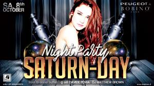 8 ottobre 2016 saturn flyer
