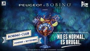 1 settembre 2017 brugal flyer