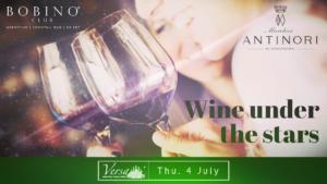 4 luglio 2019 thursday flyer
