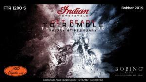 8 febbraio 2019 indian flyer